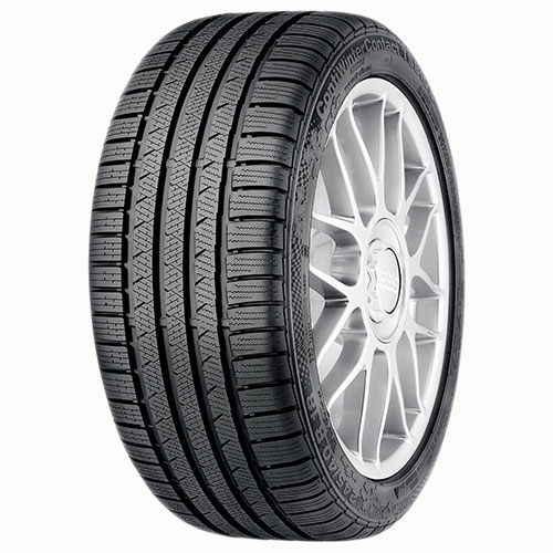 Ελαστικά αυτοκινήτου Continental Conti Cross Contact Winter FR 235/50/18